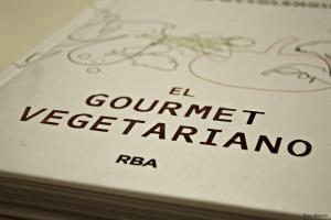 EL LIBRO vegetariano. Fuente
